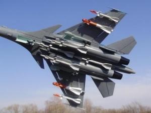 На субботнем авиа-шоу в Тамбове мы увидим лучшие военные самолеты в мире