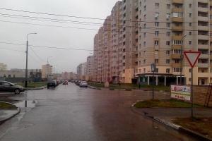 """В Тамбове """"Хендай Солярис"""" сбил 17-летнего пешехода"""