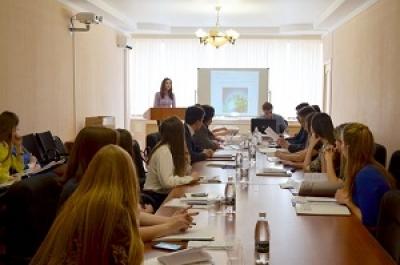 В Державинском университете обсудили тенденции развития экономики и управления